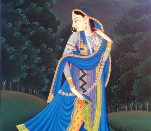 Abhisarika Nayika