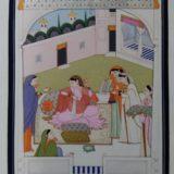 Shringar Rasa